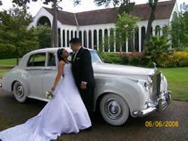 jordan limousines- featuring antique rolls royce, classics and