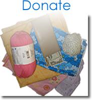 Donate to Tiny Stitches