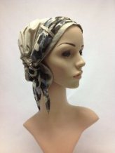 Pink Sisters Chemo Hats Turbans Wigs Headwear For Cancer Patients 13a8a3f9e6d
