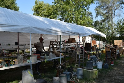 Winding River History And Natural Resources Spark Antiques And Flea