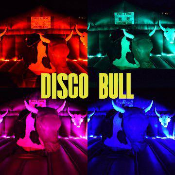 UPGRADE TO THE DISCO BULL