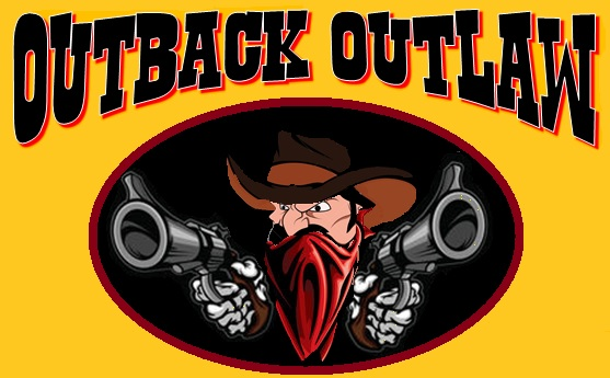 OUTBACK OUTLAW KIDS CASTLE