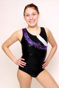 gymnastics wear