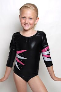 gymnastic wear