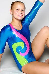 acrobatics wear