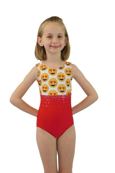 gymnastics practice wear leotard shorts