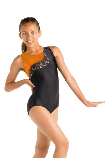 acrobatics competition leotards