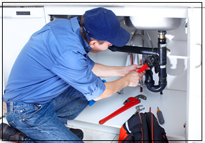 plumbing services buford