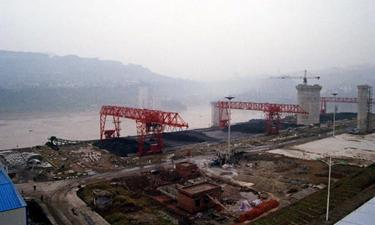 Yangtze River - Jon Monroe Consulting