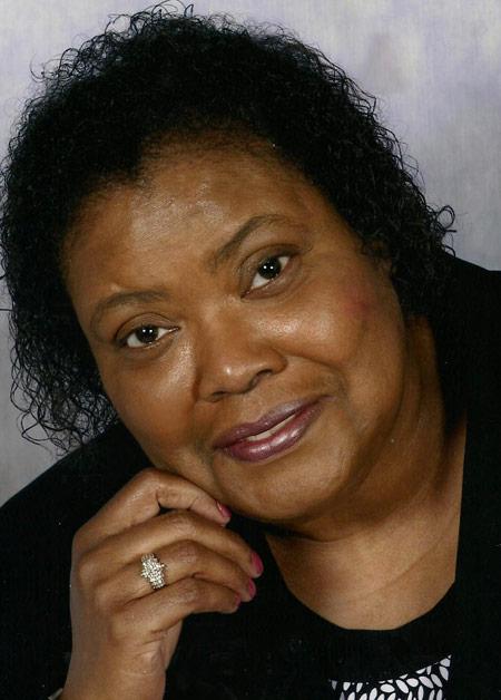 Pastor Ann Rhodes - Mission Pastor