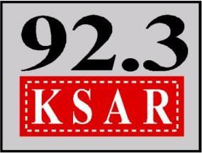 KSAR - 92.3 FM
