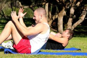 Group Fitness Training Coogee