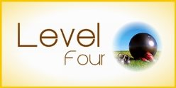 Level 4 - Online Fitness Training