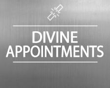 Prophetic & Healing Ministry