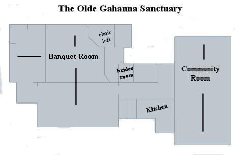 Olde Gahanna Sanctuary
