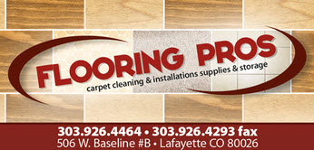Flooring Pros Layfayette CO 303.926-4464