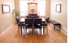 Hardwood Floor Installation for Home or Office