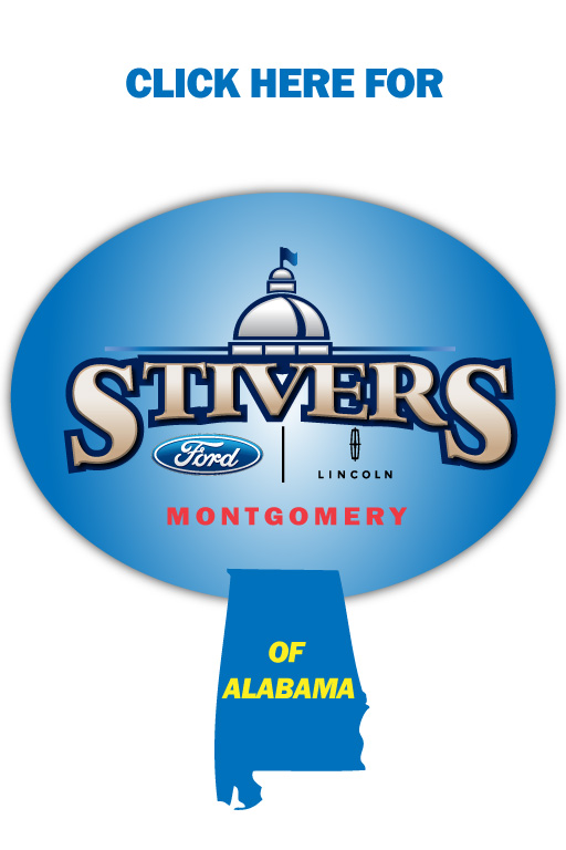 Stivers Ford Lincoln Montgomery Alabama New and Used Sales and Service