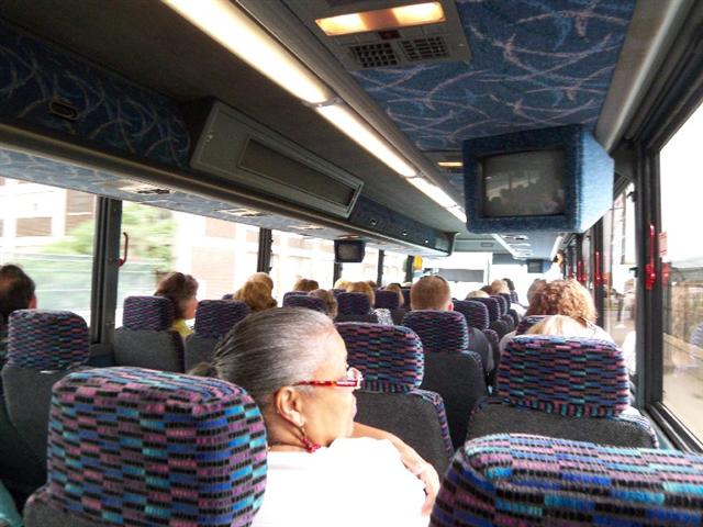 Cleveland Condo Bus Tours and Private Tours