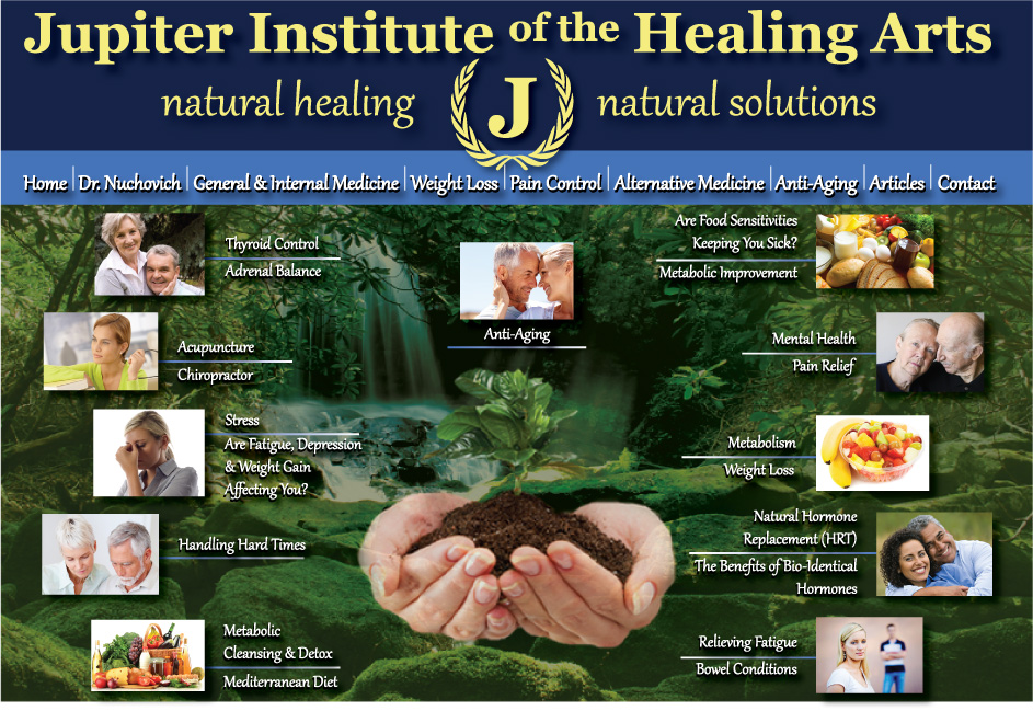 Jupiter Institute of the Healing Arts