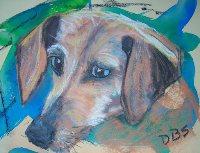 Daryl Shankland, Oils & Pastels