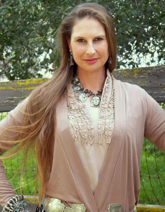 Kate McComas
