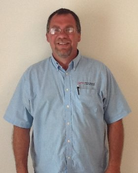 Tom Almond, Sales Project Manager