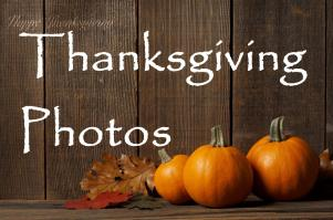 Food Pantry and Thanksgiving
