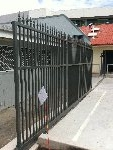 Sliding Gates and Security Fencing