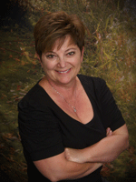 Kay Larson, Commercial Lines Account Manager