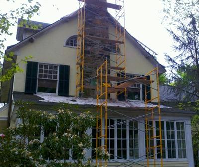 Antonini Masonry And Chimney Repair Philadelphia Bucks