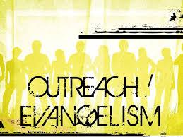 Evangelism/Welfare