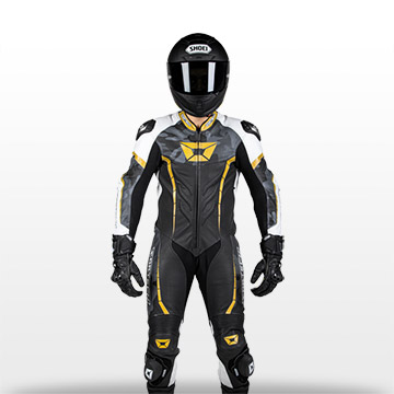 Cortech Leather Race Suits