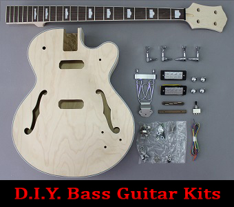 Bargainmusician warehouse direct diy guitar bass kits diy bass guitar kits guitars pickups gig bags cases electronics amplifiers straps cables picks enya ukuleles closeouts solutioingenieria Gallery