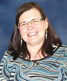 Diane Daubenmier - Council President