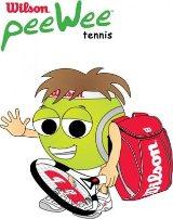 Pee Tennis 2-5yr Olds
