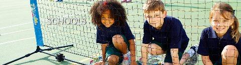 Tennis Australia Schools Program