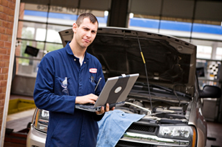 Garage Owners Insurance