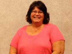 Liz Wolfinbarger - Vineyard Kidz Pastor