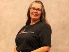Vicki Metzger - Admin / Treasurer