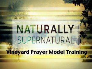 Prayer Training
