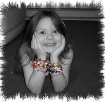 Girls Medical ID Bracelets & Jewelry