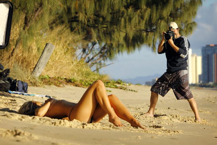 glamour photographer adelaide