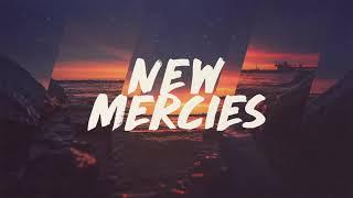 New Mercies- Week 1- 1.10.21