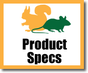 RoBait Product Specs