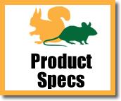 RoBait Product Specs