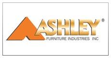 Ashely Furniture Logo