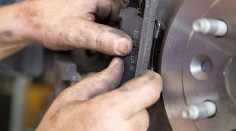 brake repair spokane