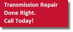 transmission repair spokane