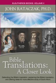 Bible Translations:A Closer Look